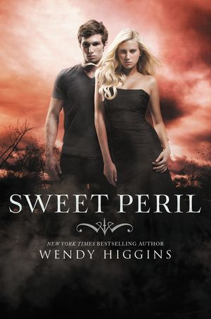Sweet Peril book image