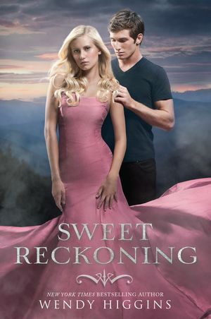 Sweet Reckoning book image