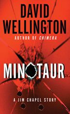 Minotaur eBook  by David Wellington