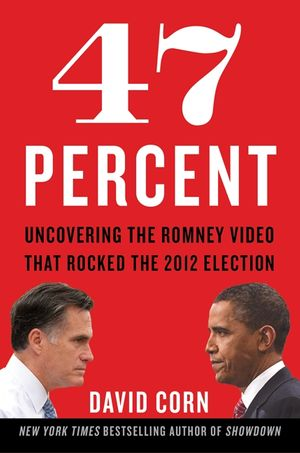 47 Percent book image