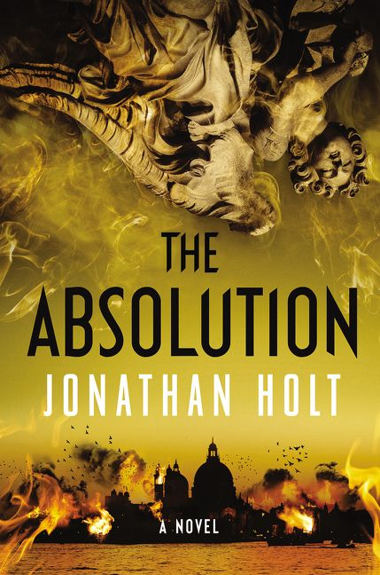The Absolution cover image