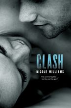 Clash Paperback  by Nicole Williams
