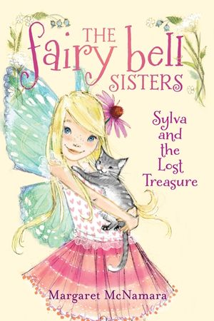 The Fairy Bell Sisters #5: Sylva and the Lost Treasure book image