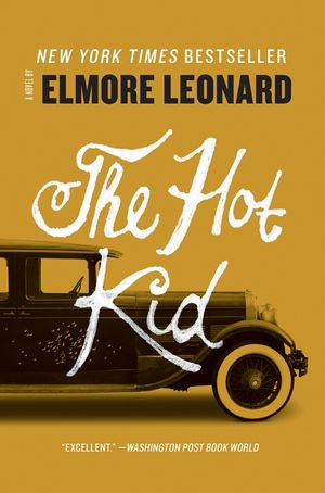 The Hot Kid book image