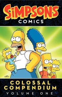 simpsons-comics-colossal-compendium-volume-1