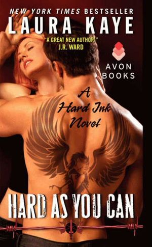 Hard As You Can book image