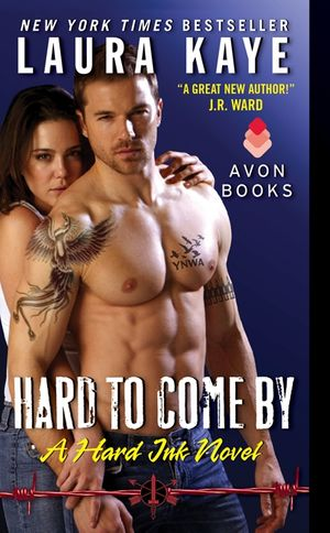 Hard to Come By book image