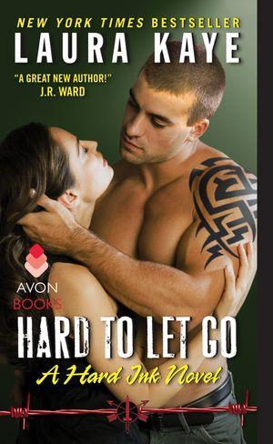 Hard to Let Go book image
