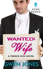 Wanted: Wife