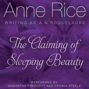 The Claiming of Sleeping Beauty book image
