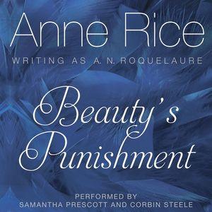 Beauty's Punishment book image