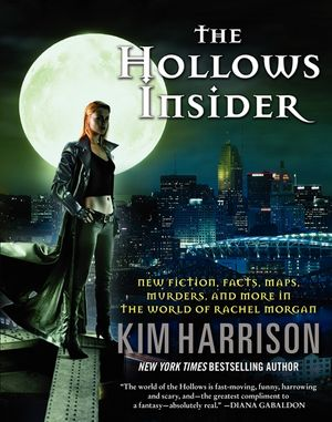 The Hollows Insider book image