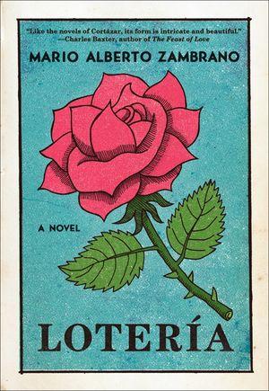 Loteria book image