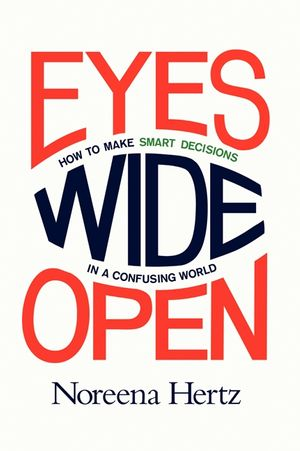 Eyes Wide Open book image