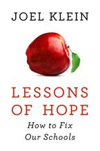 Lessons of Hope Hardcover  by Joel Klein