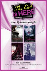The End Is Here: Teen Romance Sampler