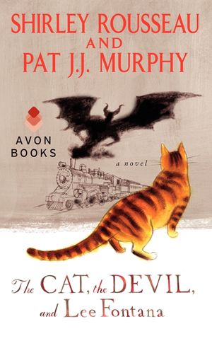 The Cat, the Devil, and Lee Fontana book image