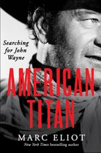 American Titan Hardcover  by Marc Eliot