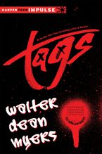 Tags eBook  by Walter Dean Myers