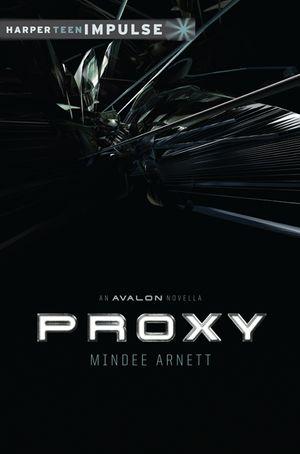 Proxy book image