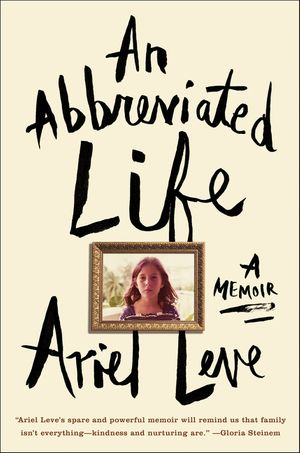 An Abbreviated Life book image
