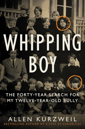 Whipping Boy book image