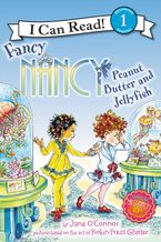 Fancy Nancy: Hair Dos and Hair Don