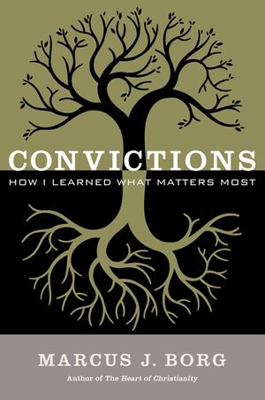 Convictions book image