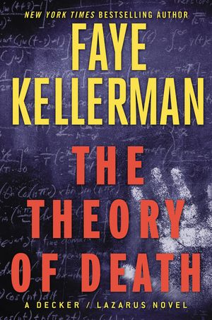 The Theory of Death book image