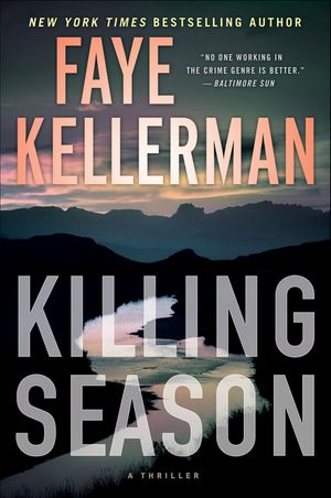 Killing Season book image