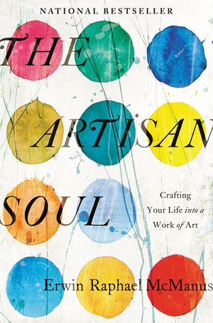 The Artisan Soul book image