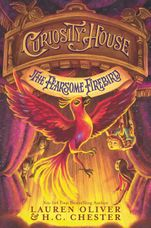 Curiosity House: The Fearsome Firebird