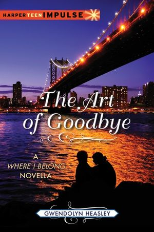 The Art of Goodbye book image