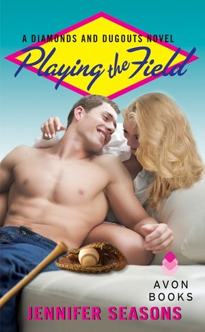 Playing the Field book image