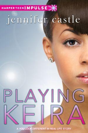 Playing Keira book image
