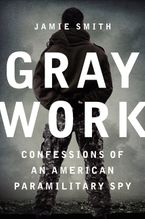 Gray Work Hardcover  by Jamie Smith