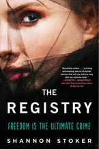 The Registry Paperback  by Shannon Stoker