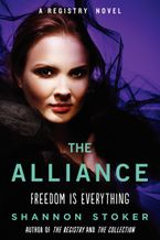 The Alliance Paperback  by Shannon Stoker