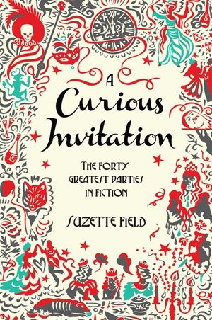 A Curious Invitation book image