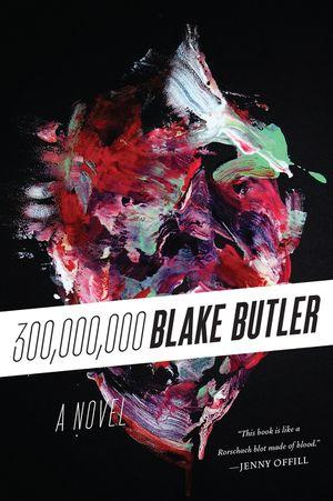 Three Hundred Million book image