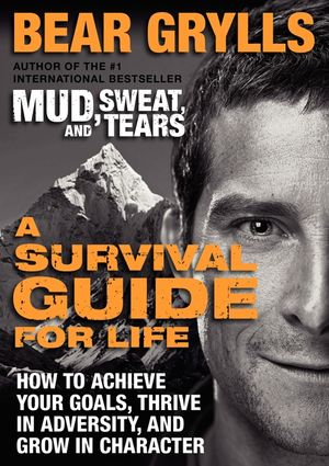 A Survival Guide for Life book image