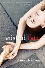 Twisted Fate Hardcover  by Norah Olson