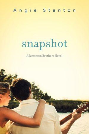 Snapshot book image