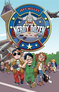 the-nerdy-dozen