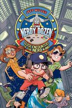 the-nerdy-dozen-2-close-encounters-of-the-nerd-kind