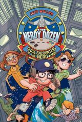 The Nerdy Dozen #2: Close Encounters of the Nerd Kind