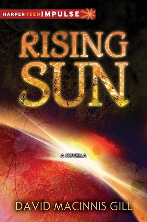 Rising Sun book image