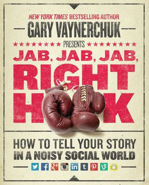 Jab, Jab, Jab, Right Hook book image