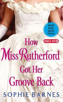 How Miss Rutherford Got Her Groove Back Target Exclusive