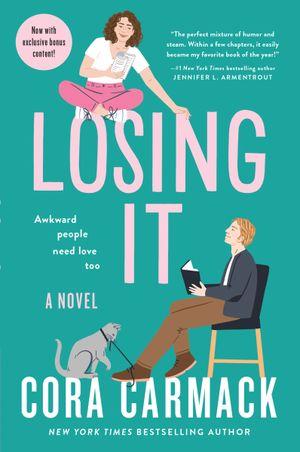 Losing It book image